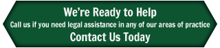 We're Ready to Help. Contact Us Today